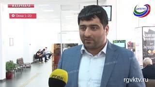 Получить статус резидента территории опережающего развития «Каспийск» можно в МФЦ