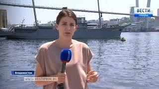 Южная Корея претендует на собственность корабля «Дмитрий Донской»