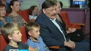 Звезда телесериала «Кухня» Дмитрий Назаров приехал в Иркутск на съёмки фильма