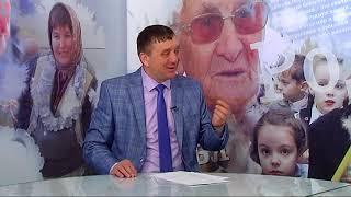 """Программа """"Поговорим за жизнь"""". Наталья Томилова"""