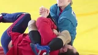 Участники чемпионата России по самбо прибыли в Хабаровск