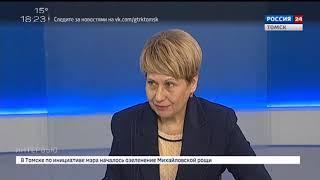 Интервью. Марина Чухланцева