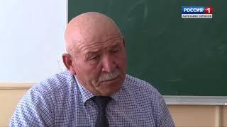 """""""Наши современники"""" (на ногайском языке)"""