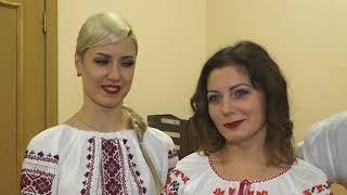 Исполнители Инна Каменева и шоу-группа «Параскева» посетили Биробиджан (РИА Биробиджан)