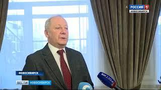 В Новосибирской области готовы внедрять закон о меценатской деятельности в сфере культуры