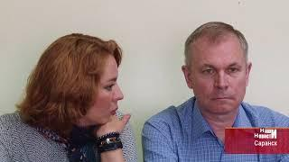Заседания по делу бывшего главного судебного пристава Мордовии продолжаются