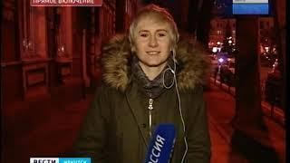 В Иркутской области сильно опаздывает зима