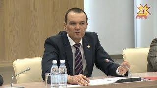С минуты молчания по погибшим в авиакатастрофе в Подмосковье началось совещание у Главы Чувашии