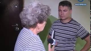 Пензенец продает квартиру с бабушкой