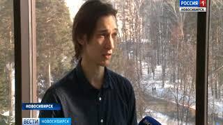 Новосибирский ученый нашел неизвестные вещества в космической породе