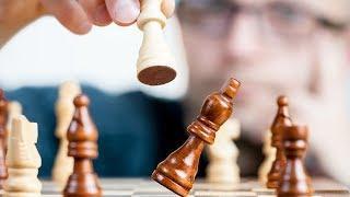В Ханты-Мансийске начали отмечать день округа игрой в шахматы