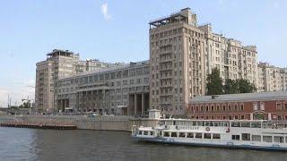 СК ищет криминал в гибели бельгийского топ-менеджера в Москве…