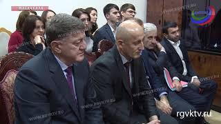Владимир Васильев представил трех новых министров