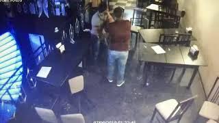 """Драка в елецком кафе """"Ригель"""" и избиение раненого в больнице"""
