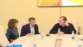 В Магадане прошёл вечер памяти Владимира Высоцкого