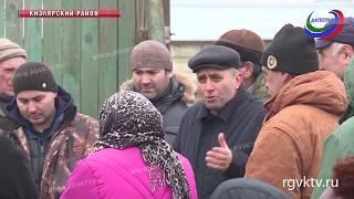 700 дагестанских рыбаков остались без заработка