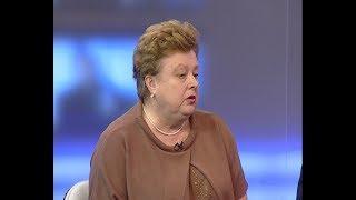 Заведующая отделением больницы № 9 Зинаида Резцова: каждый учитель владеет навыками первой помощи