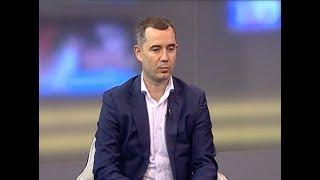Замминистра транспорта края Алексей Смаглюк: каждый мечтает проехать по трассе «Формулы-1»
