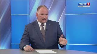 Вести - интервью / 21.08.18