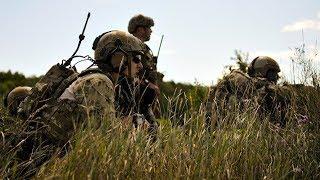 «Пылающий гром» НАТО в Литве. Как проходят военные учения Flaming Thunder