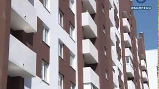 В Пензе в ЖК «Арбековская застава» реализуют квартиры по доступным ценам
