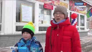 """""""Вести-Карелия"""". 19.03.2018."""