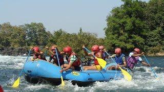 В Югре организуют сплавы по рекам для особенных детей