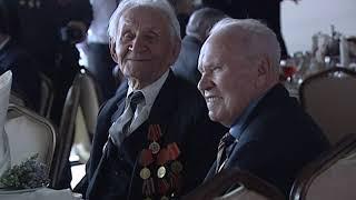 Дмитрий Миронов поздравил ветеранов с наступающим Днём Победы
