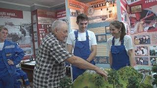 Экскурсия для будущих энергетиков прошла в Пятигорске