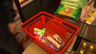 МП украли продукты в магазине на ул  Комсомольской