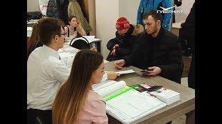 На выборах президента в Самаре впервые работала молодежная УИК
