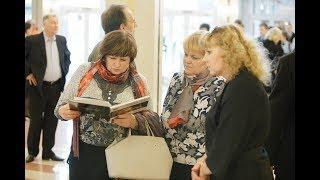 Книжную серию «Знаменитые земляки» презентовали в Белгородской филармонии