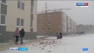 В Карелии обследуют все новостройки, построенные по программе расселения аварийных домов