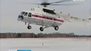 В Красноярском крае ожидаются сильные паводки
