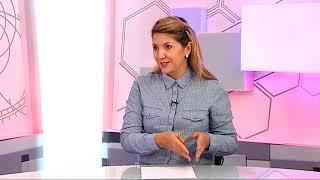 """Программа - """" В центре внимания """" Елена Гончарова"""