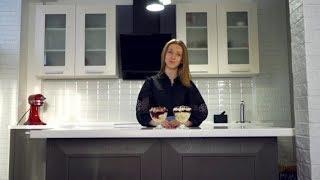 Фанатам сладкого: рецепт вкусного десерта от кондитера Югры