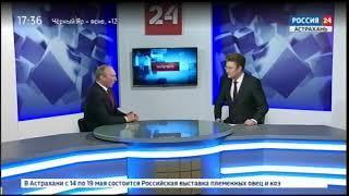 Интервью с семикратным победителем «Ралли Дакар»  Владимиром Чагиным