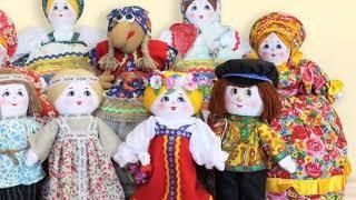 Ярославские мастера принимают участие в международной выставке-ярмарке в Касселе