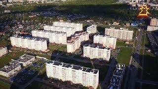 Почти двое суток жители столичного микрорайона Садовый живут без горячей воды.