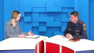 Простые вопросы - 88. Массовая проверка торговых центров в Мордовии