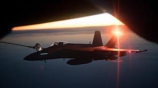 Удалось ли сирийским ПВО противостоять ракетам Пентагона? Мнения военных экспертов на RTVI