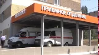 Модернизированная больница Пирогова работает в усиленном режиме