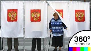 В Химках для избирателей открыты 107 пунктов для голосования