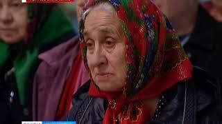 Прямое включение: в Красноярск привезли православные святыни