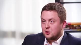 Анонс. Разные люди. Гость программы Павел Яковлев (19 февраля 2018 года)