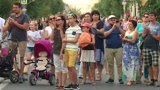 Какие развлечения ждут самарцев на ул. Куйбышева в выходные