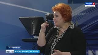 На языке жестов. День сурдопереводчика отмечают в России