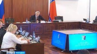 Сергей Носов привлечет Сбербанк для упорядочения бюджетных процессов