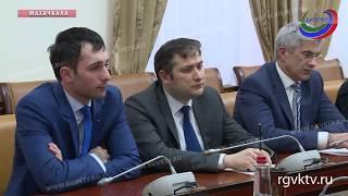 В Дагестане начнет функционировать электронная система закупок «Биржевая площадка»