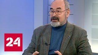 Виктор Литовкин: Порошенко - кукла, которой играют другие государства - Россия 24